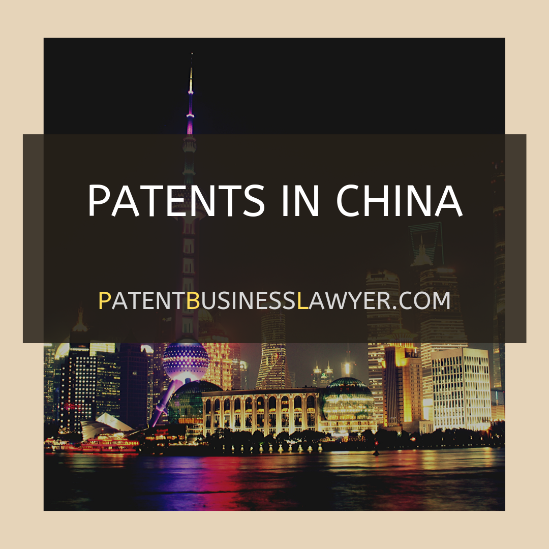Patent attorney in China India Asia Pacific